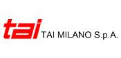 TAI Milano varoventtiilit